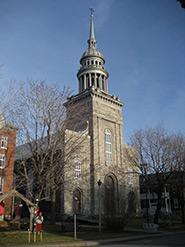 Église La Nativité de la Sainte-Vierge